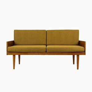 Mid-Century Sofa/ Tagesbett, 1960er