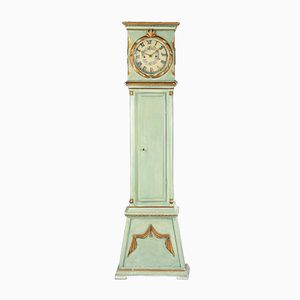 Antique Danish Grandfather Clock from Peter Westh