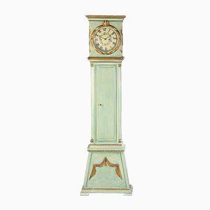Reloj de pie danés antiguo de Peter Westh