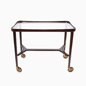 Italian Bar Trolley from A. De Baggis, 1950s