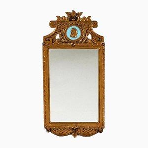 Specchio gustaviano, Svezia
