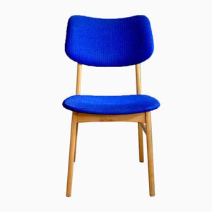 Scandinavian Desk Chair, 1960s