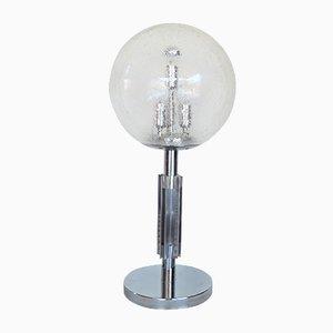 Tischlampe von Doria, 1970er