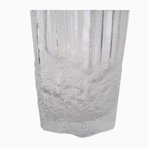 Pinus Glass Vase by Tapio Wirkkala for Iittala, 1970s