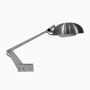 Große Industrielle Schreibtischlampe, 1960er