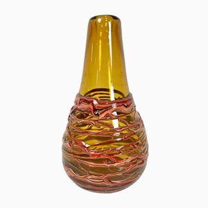 Vintage Vase by Stanisław Macha for Ząbkowice, 1960s