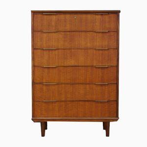 Mid-Century Danish Teak Dresser