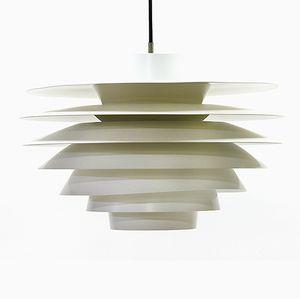 Verona Light Pendant by Sven Middelboe for Nordisk Solar, 1970s