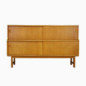 Mid-Century Danish Highboard