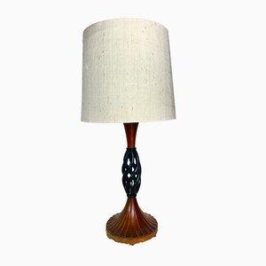 Schwedische Lampe, 1960er