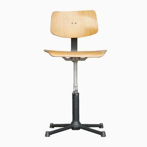 German Workshop Chair from Drabert, 1970s