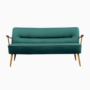 Mid-Century Cocktail Sofa, 1950s