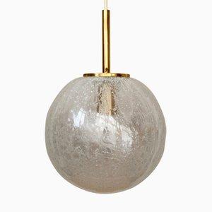 Lampada sferica di Doria, anni '60