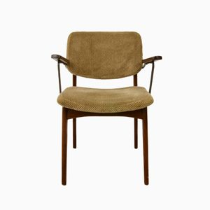 Mid-Century Danish Rosewood Chair, 1960s