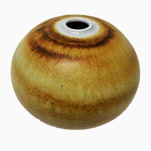 Ceramic Vase from Höganäs, 1977