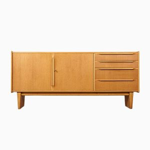 DE02 Oak Veneered Sideboard by Cees Braakman for UMS Pastoe, 1950s