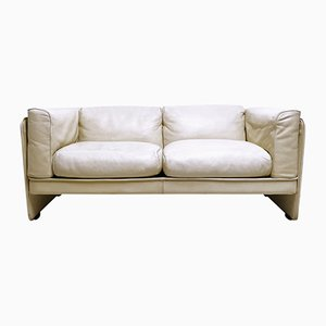 Italienisches Vintage Le Capanelle Sofa von Tito Agnoli für Poltrona Frau