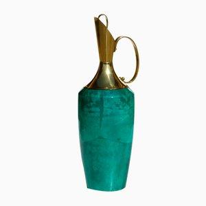 Caraffa di Macabo, Italia, anni '50