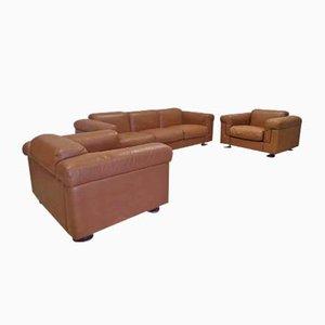 Living Room Set by Valeria Borsani & Alfredo Bonetti for Tecno, 1960s