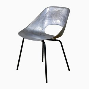 Tulip Chair by Pierre Guariche for Steiner, 1954