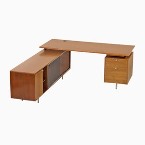Executive Desk by George Nelson for Herman Miller, 1960s