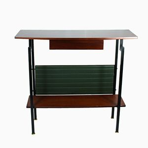 Vintage Italian Console Table, 1960s