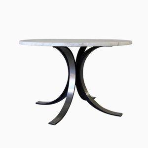 Vintage Occasional Table by Osvaldo Borsani, 1964