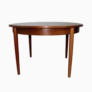 Scandinavian Round Table, 1960s