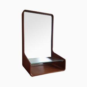 Specchio Euroika di Friso Kramer per Auping, anni '50