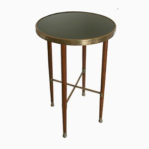 Antique Viennese Side Table