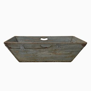 Wooden Container, 1910