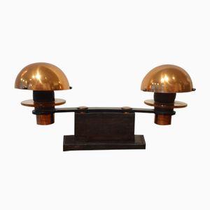 Table Lamp by Paul Dupré-Lafon and Hermès, 1930s