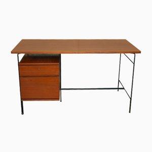 Desk by Pierre Guariche for Minvielle, 1956