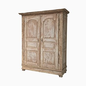 Antique French Provencal Cupboard