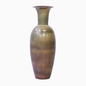 Large Floor Vase by Gunnar Nylund for Rörstrand, 1950s