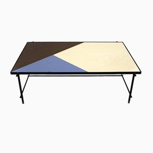 Table d'Appoint Tangram par Studio Deusdara
