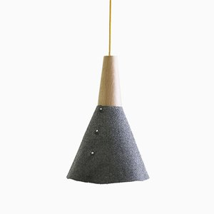 Bu Lampe von Studio Deusdara