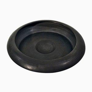 SEMIA Bucchero Ceramic Bowl from Manufatto