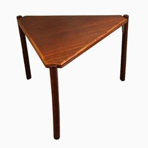 Three-Legged Vintage Side Table