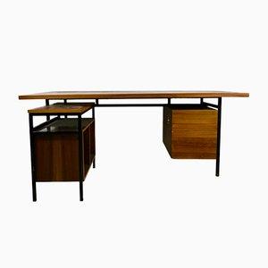 Schreibtisch von Florence Knoll für Nordiska Kompaniet, 1956