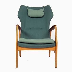 Armchair by Aksel Bender Madsen for Bovenkamp, 1950s