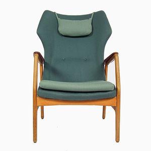 Armlehnstuhl von Aksel Bender Madsen für Bovenkamp, 1950er