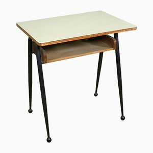 American School Desk by Dave Chapman for Brunswick, 1950s