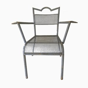 Vintage Armchair by Mathieu Matégot