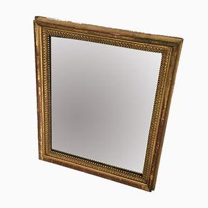 Specchio antico in stile Luigi XVI