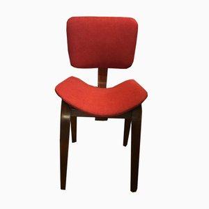 Chaise de Bureau Vintage, Italie