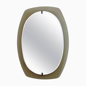 Miroir Biseauté de Veca, 1960s