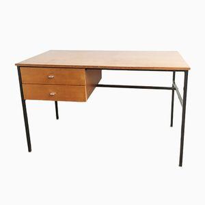 Schreibtisch von Pierre Guariche für Meurop, 1950er