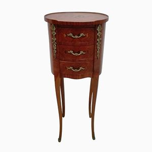 Table Basse Style Louis XV, 1950s