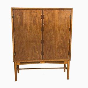 Teak Cabinet from Bodafors, 1960s